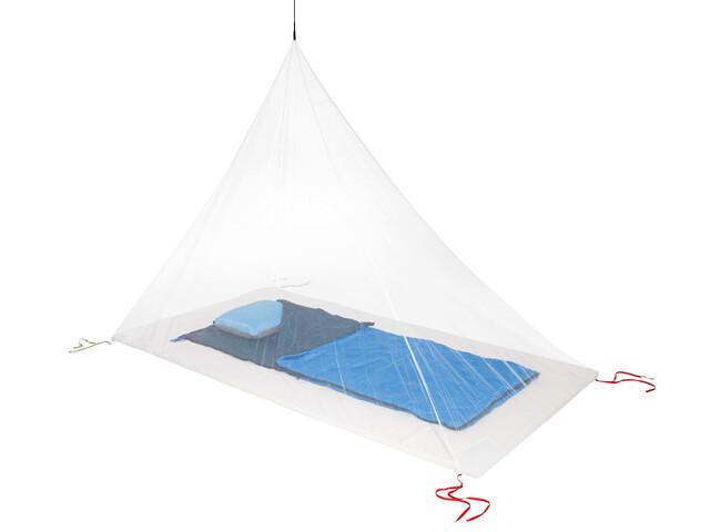 Cocoon Travel Mosquito Net Ultralight-Single White